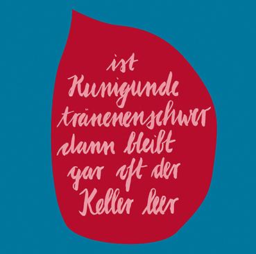 Kalenderblatt № 3 — März